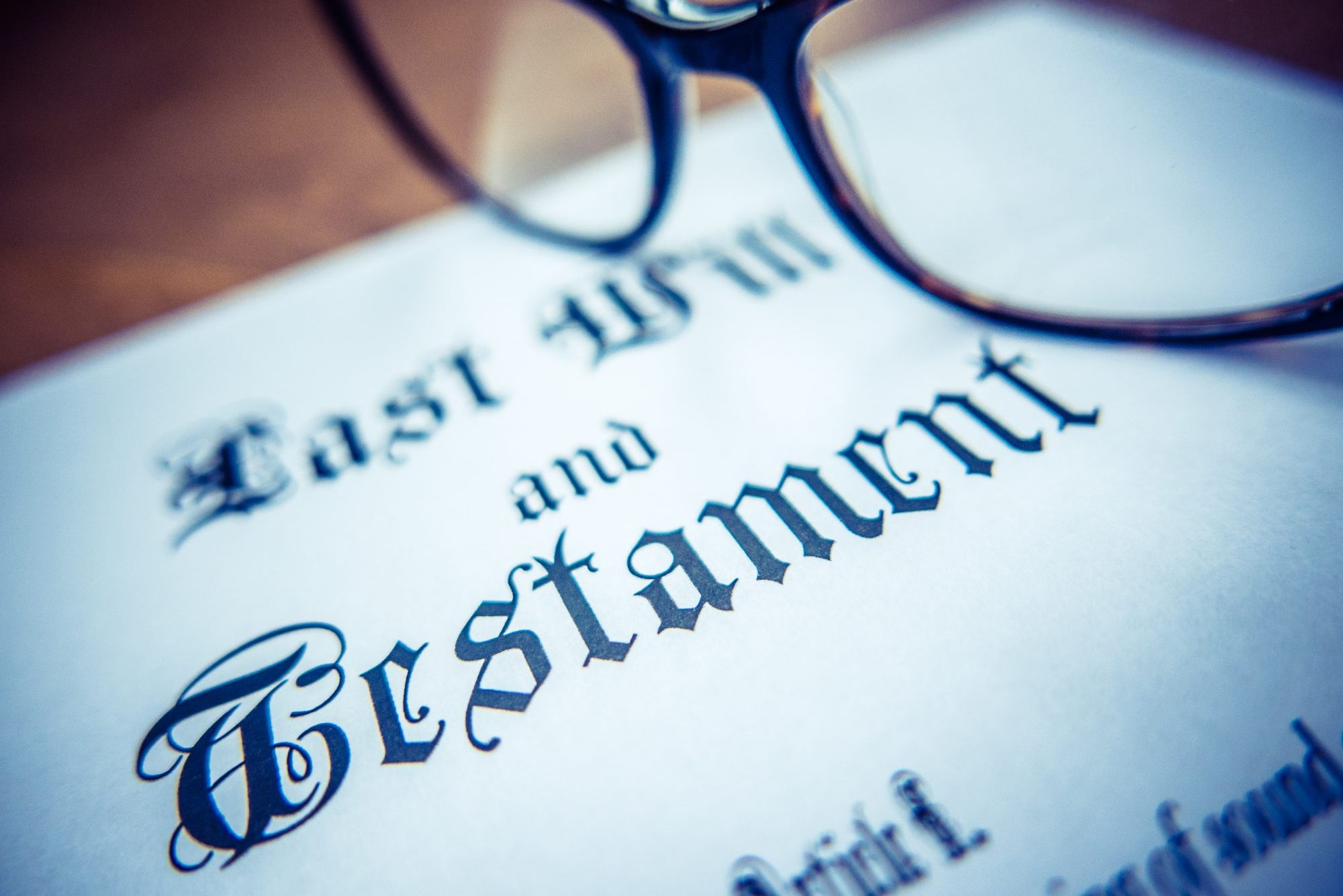 Probate Matters in Bristol TN Law Practice